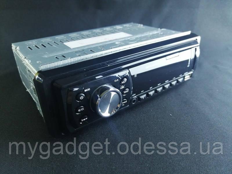 Магнитола Sony 1047P MP3 FM USB  (Парктроник на 4 датчика)