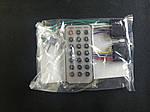 Магнитола Sony 1044P MP3 FM USB  (Парктроник на 4 датчика), фото 7