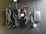 Магнитола Sony 1044P MP3 FM USB  (Парктроник на 4 датчика), фото 6