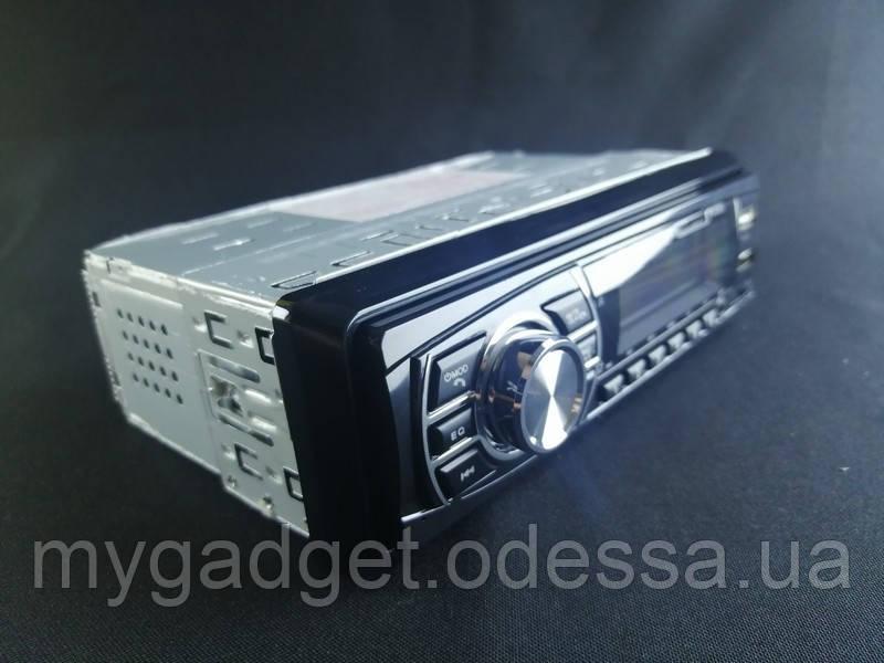 Магнитола автомобильная Pioner  BT2053   FM USB SD AUX BLUETOOTH
