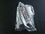 Магнитола автомобильная Pioner  1280  ISO  MP3 FM USB SD AUX, фото 3