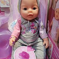 Кукла Baby BornПупс Baby Born 8020-445B