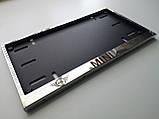 Номерная рамка для авто MINI, фото 4
