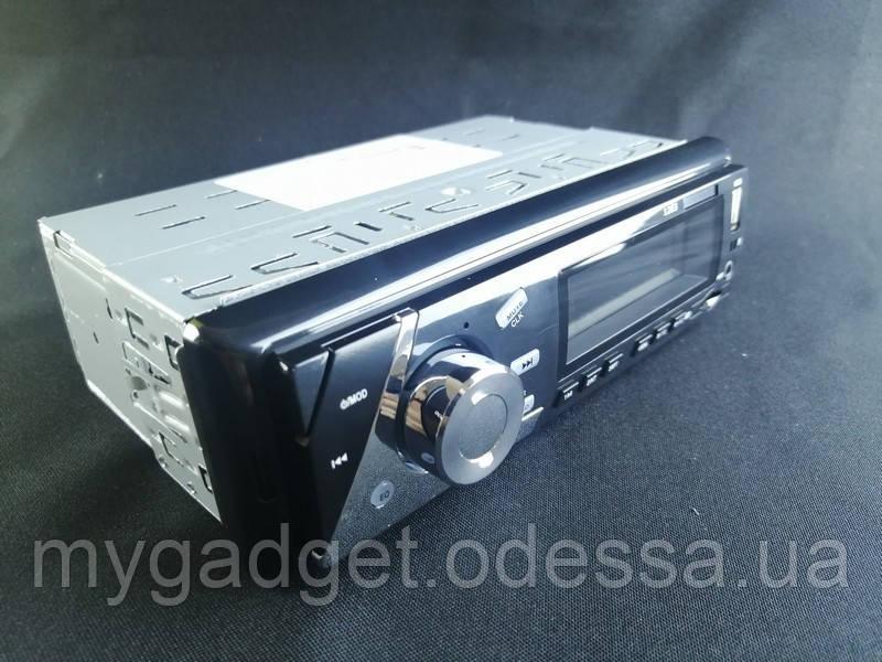 Магнитола автомобильная Pioner  1283 FM USB SD AUX