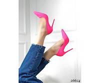 Туфли лодочки на шпильке, фото 1