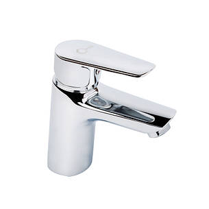 Смеситель для раковины Q-tap Tenso CRM 001, фото 2