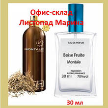 Boise Fruite Montale для чоловіків і жінок UNISEX Analogue Parfume 110 мл 30