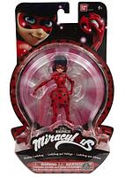 Miraculous Леди Баг и Супер-Кот кукла Леди Баг LadyBug с крыльями 39870, фото 7