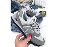 Кроссовки Nb, фото 1