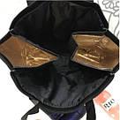 💋 Пляжная Термо-сумка Victoria's Secret Cooler Beach Tote Bag, Черная, фото 5