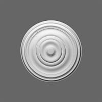 Стельова розетка R09, діаметр 48,5 см, фото 1