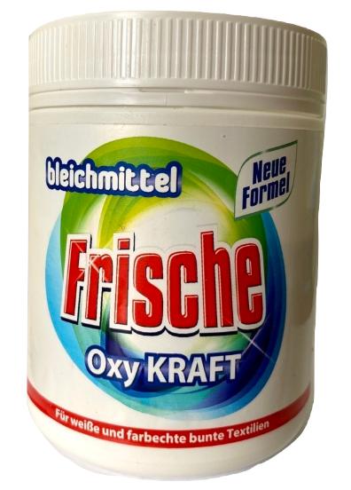 Отбеливатель Frische-Oxy Kraft (500г.)