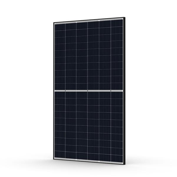 Сонячна Батарея Trina Solar TSM-DE06M.08 - 370 Вт, PERC, HALF-CUT