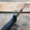 Нож Кизляр Страж (эластрон/полир.) AUS-8 сталь, фото 5