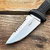 Нож Кизляр Страж (эластрон/полир.) AUS-8 сталь, фото 2