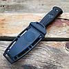 Нож Кизляр Страж (эластрон/полир.) AUS-8 сталь, фото 6