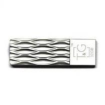Флешка T&G USB 103 16GB, серебристая