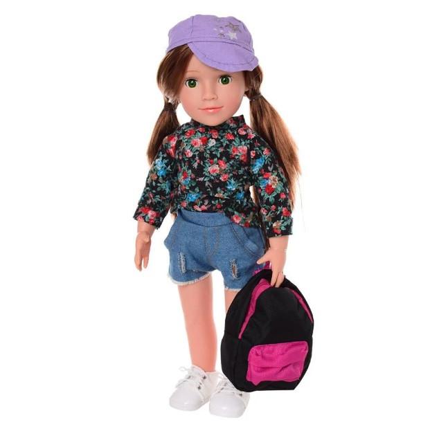 Кукла Limo Toy M 3920-22-23 UA 48см рассказывает сказки стихи песни