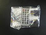 Магнитола автомагнитола Pioner 1281 ISO MP3 FM USB microSD, фото 2