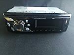Магнитола автомагнитола Pioner 1281 ISO MP3 FM USB microSD, фото 3
