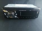 Магнитола автомагнитола Pioner 1281 ISO MP3 FM USB microSD, фото 8