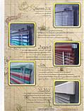 Жалюзи горизонтальные металл MAGNUM V-10 (двухцветные), фото 2