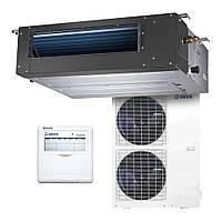Канальный кондиционер сплит-система Sakata SIB-100DCY / SOB-100YC