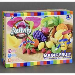 Набір для ліплення GTM Magic Fruit