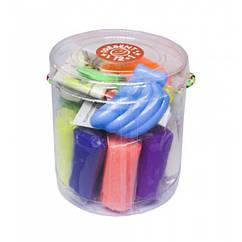 Набор для лепки Master Do, тесто и формочки, 12+1 цветов