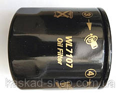 WL7107 фильтр маслянный (W81880. OC115. PH2871. OP557)