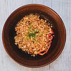 Сублимований Рис з м ясом та овочами James Cook, фото 3