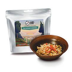 Сублимований Рис з м ясом та овочами James Cook