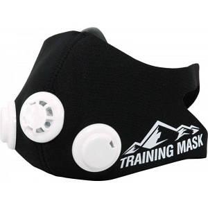 Маска для тренировки дыхания GTM Elevation Training Mask 2.0