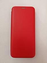 Чехол-книжка Samsung M31 Level Red