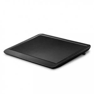 Підставку-кулер для ноутбука Notebook Cooler N19 з охолодженням