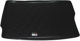Коврик в багажник Opel Meriva A (2002-2010) (L.Locker)