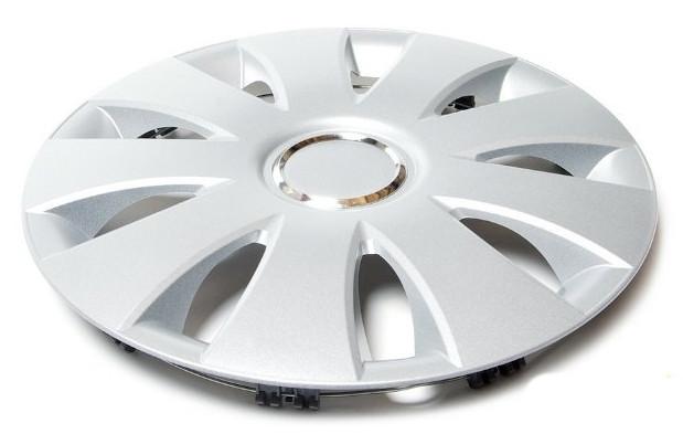 Ковпаки R13 Jestic Aura Ring White білого кольору