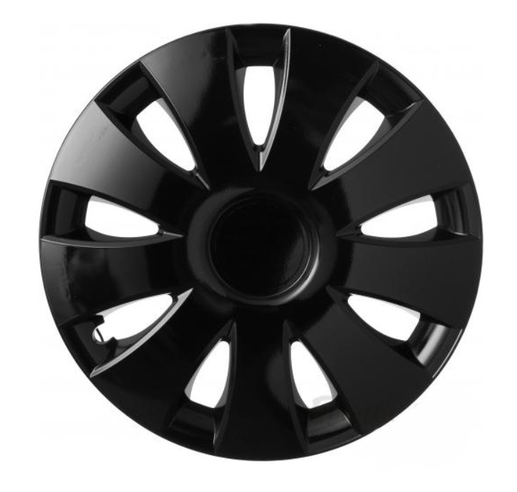 Ковпаки R15 Jestic Aura Black