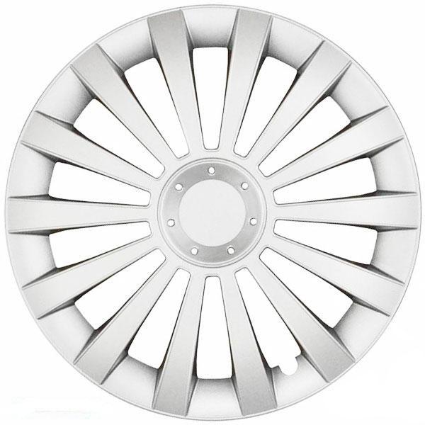Ковпаки R15 Jestic Meredian White