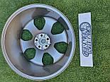 Оригинальный кованый диск R22 Land Rover Range Rover 601 style, фото 2