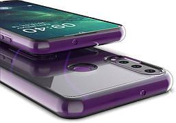 Чехол TPU для Huawei Y6p