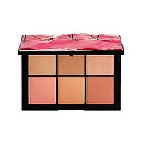 Палетка для макияжа Nars Overlust Cheek Palette (607845014157)
