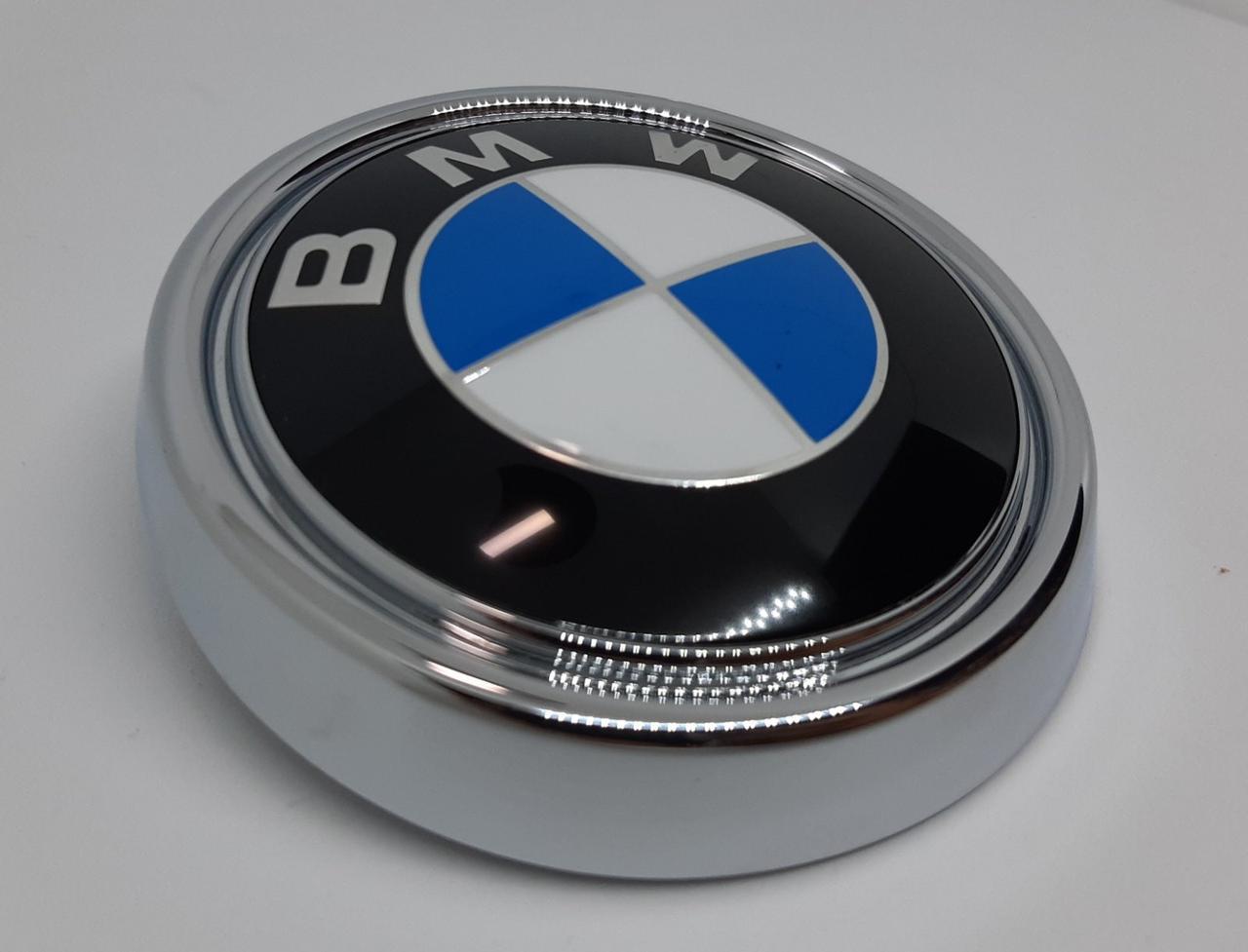 Емблема, логотип BMW 3 GT F34 Оригінал!