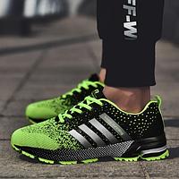 Мужские кроссовки спортивные keep running
