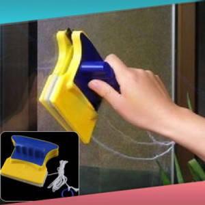 Магнит для мытья стеклопакетов