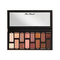 Палетка теней для век Too Faced Born This Way The Natural Nudes Eyeshadow Palette (651986410507), фото 1
