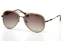 Женские брендовые очки Dior с поляризацией 4396br-W SKL26-146561