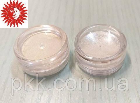 Втирка для ногтей AVENIR Cosmetics Magic Touch жемчужная
