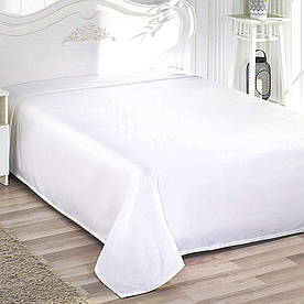 Простынь Вилюта ранфорс - 150x214 Белый