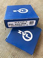 Підшипник маточини копалки 6205 ZVL Словаччина